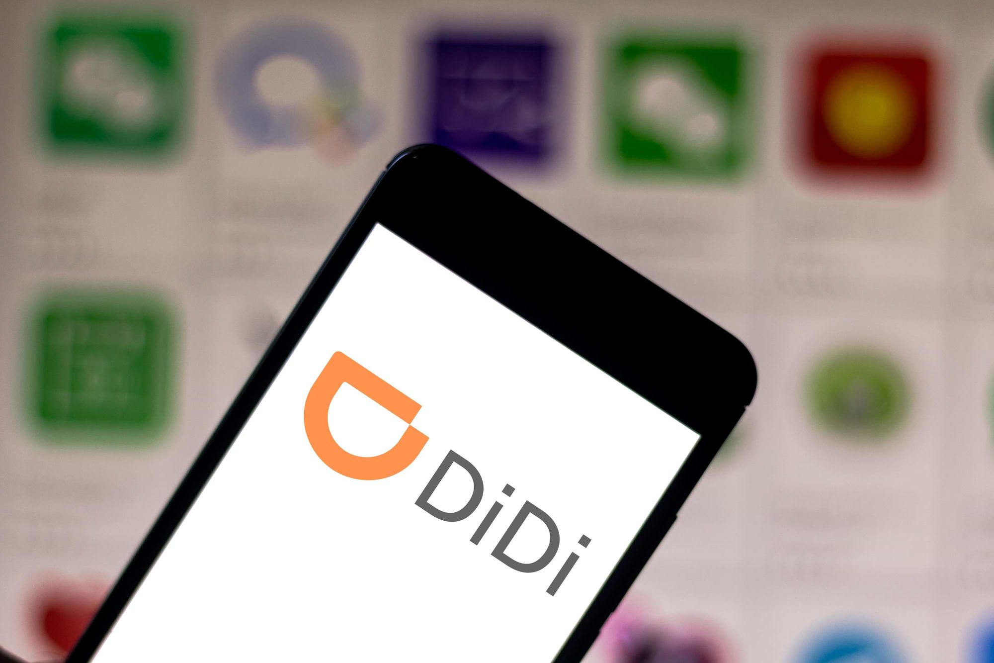 Características y requisitos de Didi